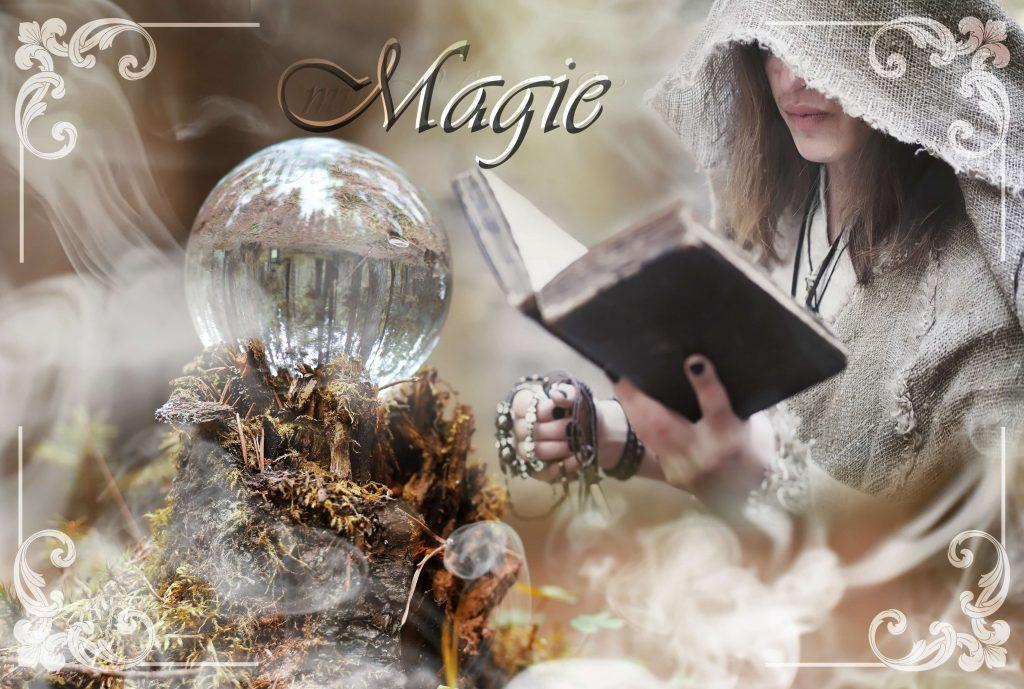 11-Magie