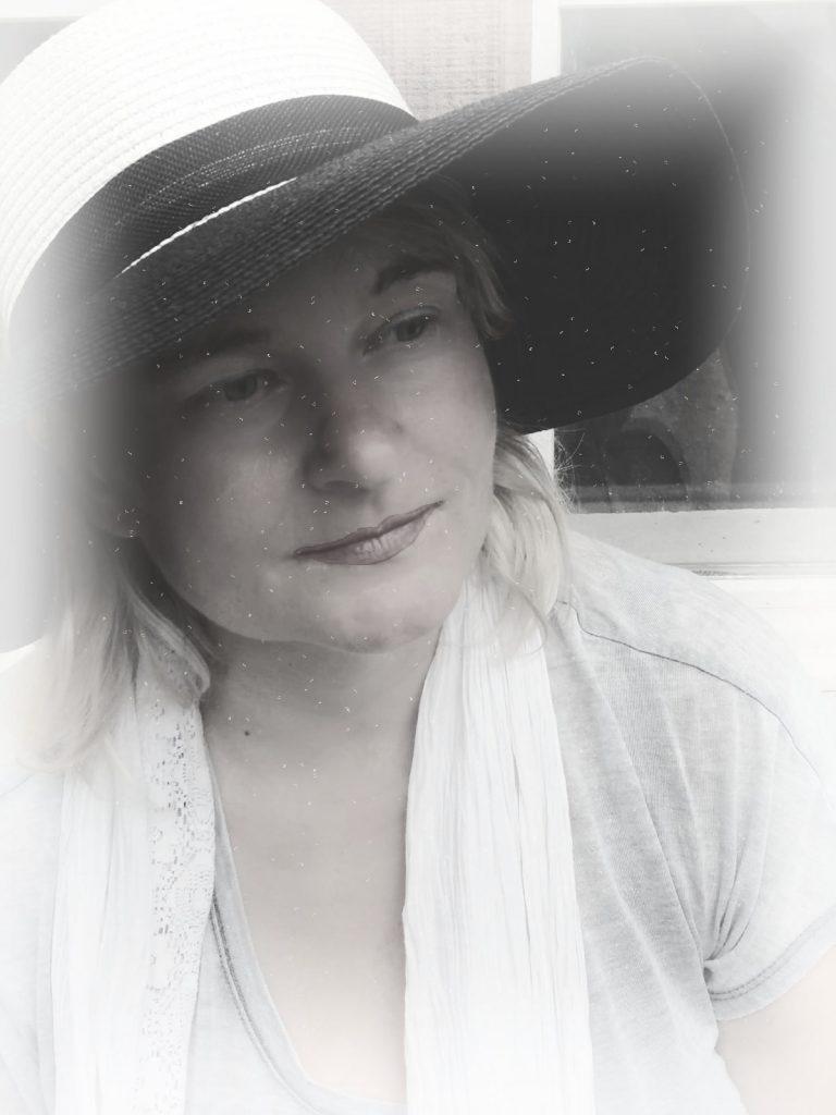 High-Fantasy Autorin Emilia Lynn Morgenstern